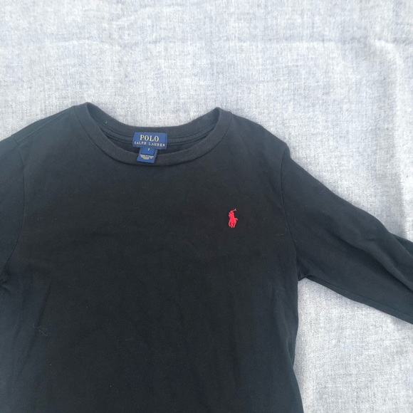 Polo by Ralph Lauren Other - Long sleeve T-shirt